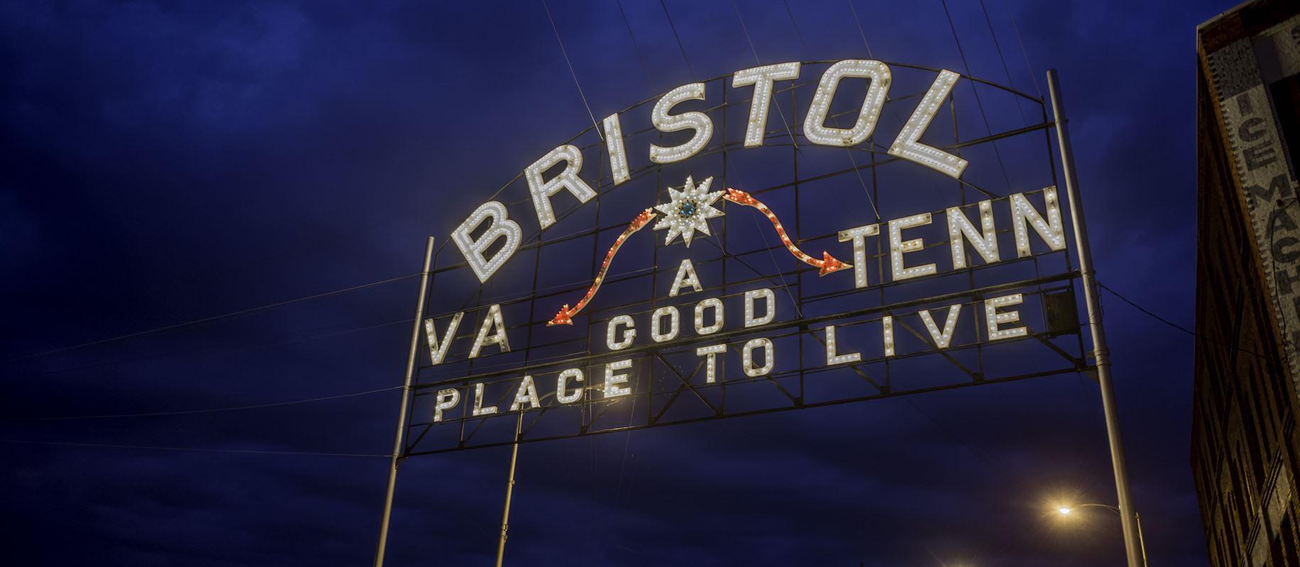 Bristol, VA - Official Website   Official Website